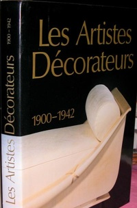 les artistes decorateurs