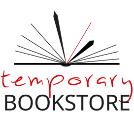 Temporary Bookstore Logo